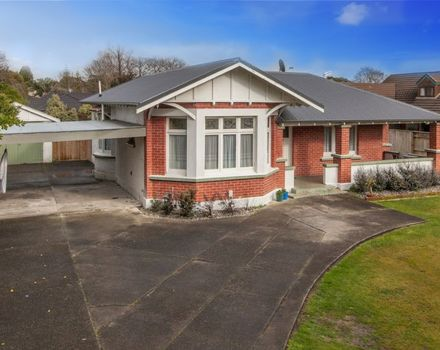 Houses For Rent In Palmerston North City Realestate Co Nz